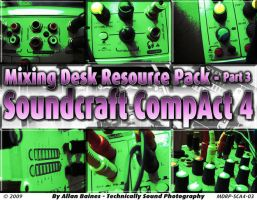 Mixing Desk Resource part 3 by YesOwl
