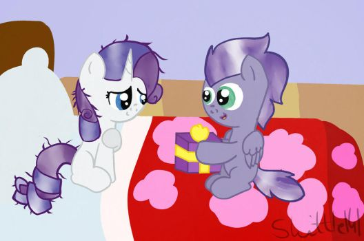 Theme 4 Contest Entry - 008 by KydoseXRarity
