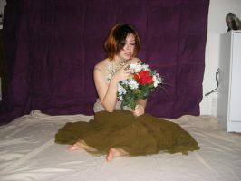 Peasant Tish 16 by Immortal-angel-stock