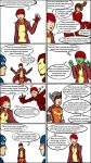 Rachel Explains Marvel Events by magickmaker