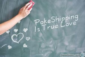 Pokeshipping :D by UsannaOisio14