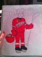 Fry-Red Wings by Frosty2011