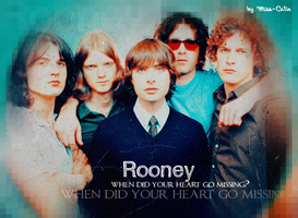 Rooney by Miss-Catia