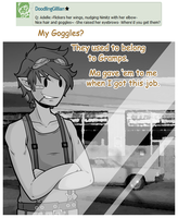 Q6: Good ol' Goggles by Fictional-Roulette
