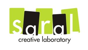 Saral Logo Works by imajtr