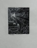 untitled print 1 by Arithusa