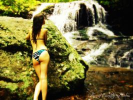 Chasing Waterfalls 5 by Tickle-Your-Fancy