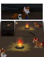 Fallout Equestria: THDC Issue 2 Page 5 by L9OBL