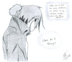 Depression by AccessThyme