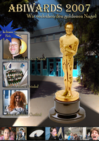 And the Nagel goes to... by Tellaine