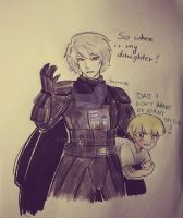 XD Lord Garmadon XD by Squira130