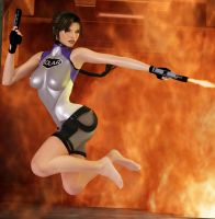 TR2 REMAKE by Lobiply
