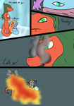 PMD-EoV Prologue Page 1 WIP by Megatraven