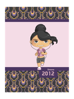 2012 agenda by isis-misis