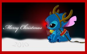 Merry xmas 2010 by wici14