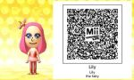 Lily the fairy mii by TheBigMan0706