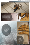 DBZ - Grown up under Ruins - Chapter 2 Page 10 by RedViolett