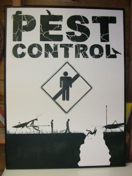 Pest Control by SoleOne