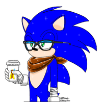 This is how you SONIC by Natsumi-Nyan