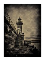 Lighthouse II by YannickDellapina