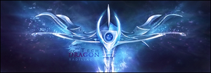 Tech Dragon Signature by RadillacVIII