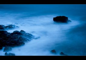 Blue by Wayman