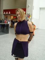 cosplay Ino by palmereap