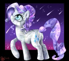 CRYSTAL RARITY by Daughter-of-Fantasy