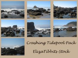 Crashing Tidepool Pack by ElizaTibbits-Stock