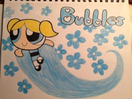 Bubbles by IronBatMaiden91