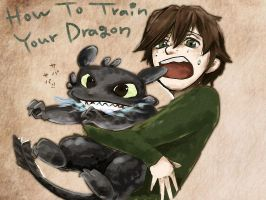 HTTYD? by starsalad