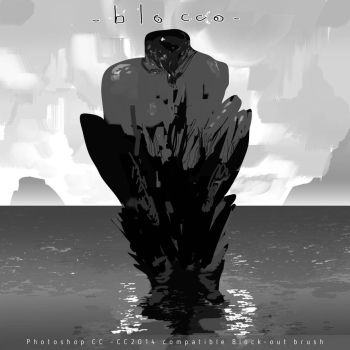 MaCa BLOCCO by Ming1918