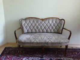 sofa I by mimose-stock