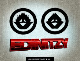 edinitzy logo by sounddecor