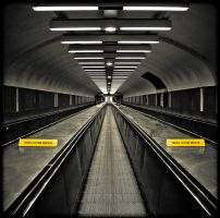 i am at the begining of my way by ateist-kleranty