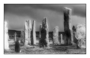Haunting Calanais by syrenemyst