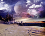 Premade background 100 by lifeblue
