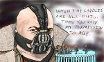 Bane Birthday by Drakenel342