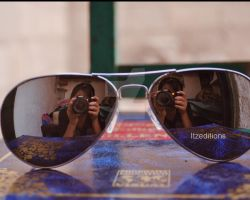 Me Glasses by Itzeditions