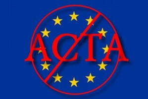 against acta by CiceroVanStain