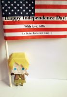 Happy 4th of July by Sukai-yume