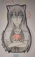 My Sucrette by AnPhantomhive