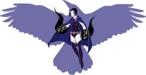 Raven by TheDoubleB