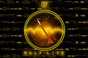 Half-Life Remembered by andrewbaay