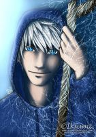 Jack Frost by Iksumi