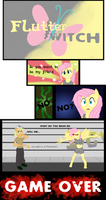 Flutterwitch Encounter by ZkullDefence