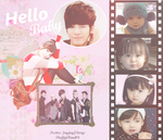 Hello Baby: NU'EST Version by LovingKpop101