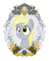Derpy Vintage by Template93