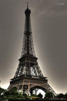 Le Tour Eiffel by crirox