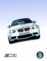 BMW M3 Challenge by DeadManVL